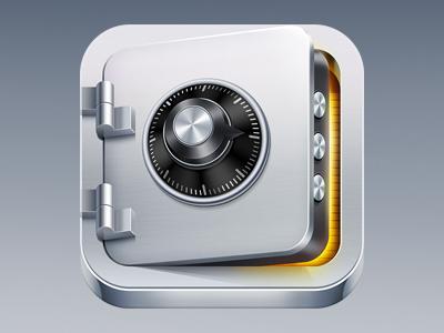 Banking Icon Ios icon banking bank ios money