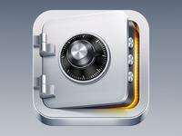 Banking Icon Ios
