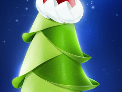 Christmas tree 2013 christmas tree icon