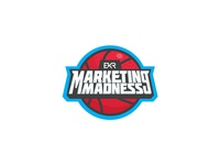 EKR Agency Marketing Madness Logo