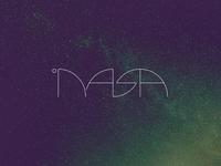 NASA Logo Concept