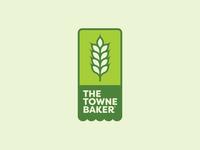 Organic Foods Logo