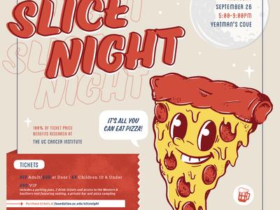 Cincinnati Magazine Slice Night Promo