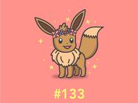 133 - Eevee