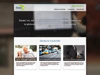 Bside-U website temporary page