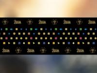 Zelda Breath of the Wild Tape