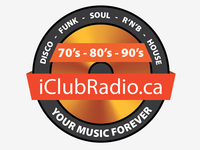 Logo iClubRadio.ca new proposition