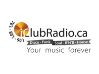 Logo Iclubradio.ca another proposition