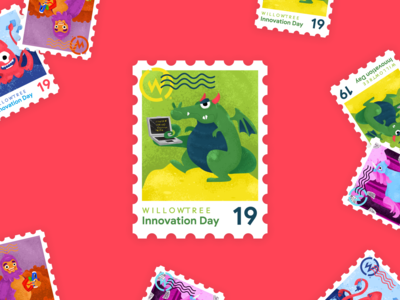 Innovation Day Dragon