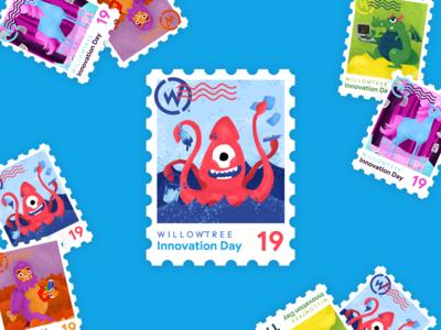 Innovation Day Kraken