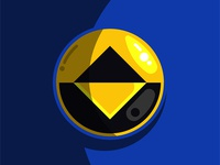 PID Icon [Gold] | ReBoot