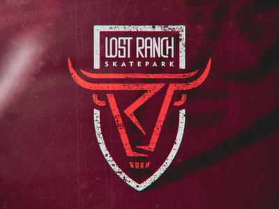 Lost Ranch Skatepark