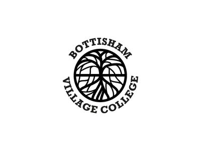 BVC Logo logo school education tree roundel symbol simplified rockwell