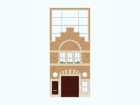 002 - E 22nd Street // Gramercy