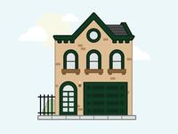 Tiny Brooklyn Home