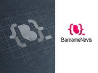 Barname Nevis Logo Design