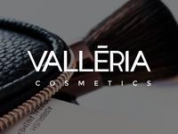 Valléria Logotype
