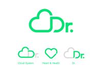Hamrah Doctor (Telemedicine) Logo