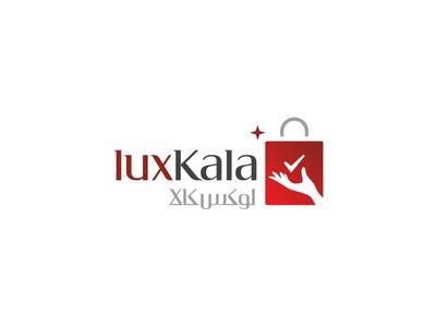 luxkala Logo Design