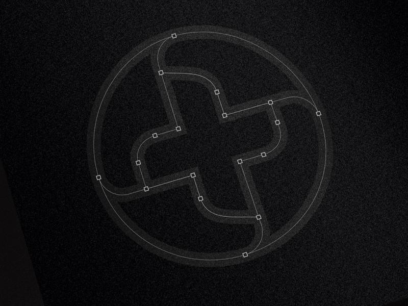 Pharmed Logo Detail detail plus red cross پزشکی لوگو فارسی لوگوتایپ لوگو pharmacy medicine pharmed logo icon ai vector design corel illustrator logotype logo