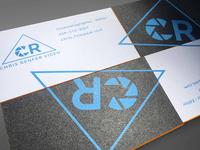 CRV Business Cards