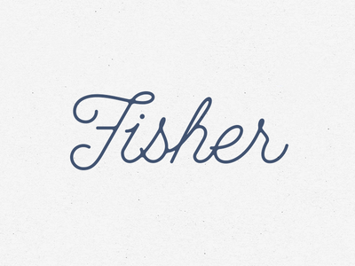 Fisher + Baker