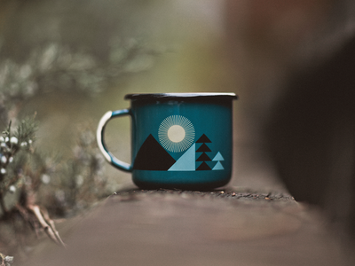 Disappointment Mountain Mug