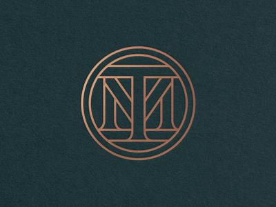 Tenth Muse Monogram