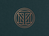 Tenth Muse Monogram