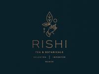 Rishi Tea & Botanicals