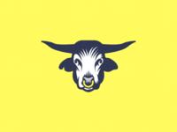 Bull Logo Concept