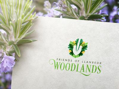 Friends of Llanbedr Woodlands Concept