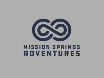 Ropes Adventures Logo
