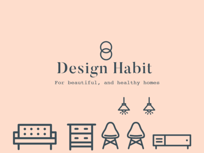 Design Habit  Icons for about page
