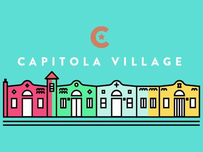 Capitola Village