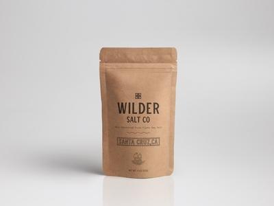 Wilder Salt Co