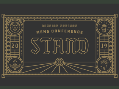 Stand Conference