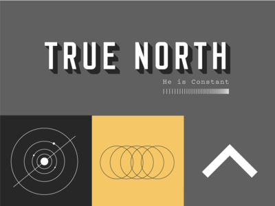 True North Camp Concept