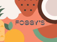 Foggy's Shave Ice