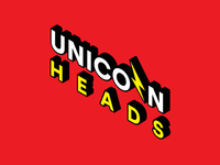 Unicorn Heads