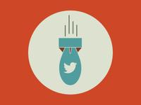 Twitter Bomb