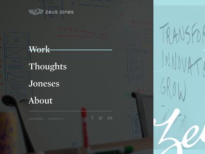 Zeus Jones Dot Com