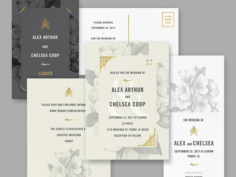 Wedding Stuff save the dates invitations invites stationery wedding