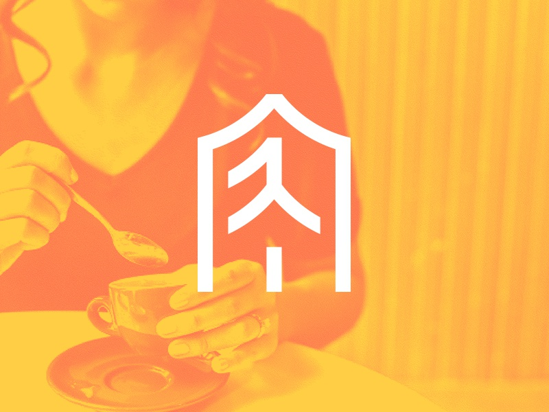Random Thing icon branding mark logo