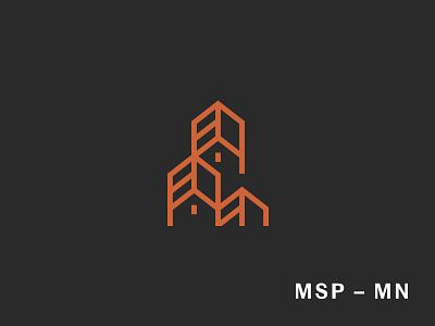 Housing Logo house logomark branding logo