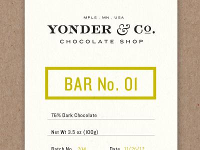 Yonder co1
