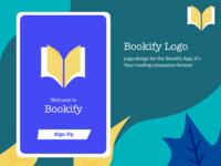 Bookify Logo