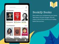 Bookify Books