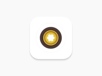 Tape App Icon