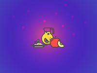 Creaticons | Food & Beverages
